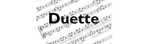 Duette / Duets