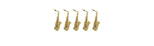 5 Saxophone