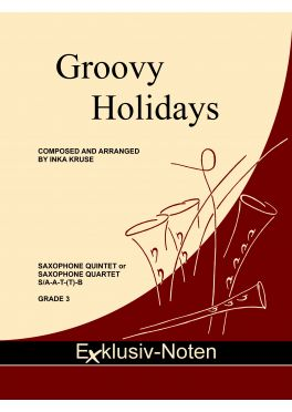 Groovy Holidays