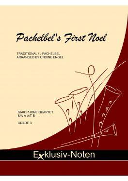 Pachelbel's First Noel