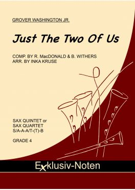 Just The Two Of Us (Grover Washington Jr.)