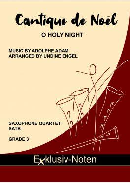 Cantique de Noël (O Holy Night)
