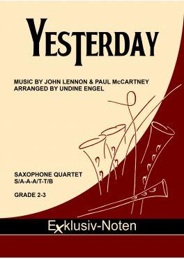 Yesterday (Beatles)