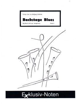Backstage Blues