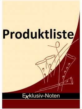 Exklusiv-Noten Produktliste
