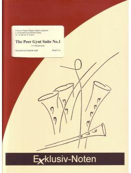 Peer Gynt Suite No. 1