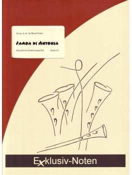 Samba Di Antonia