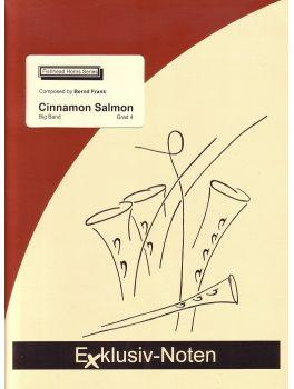 Cinnamon Salmon