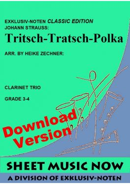 Tritsch-Tratsch-Polka