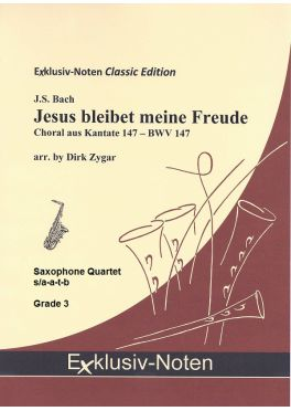 Jesus bleibet meine Freude (BWV 147)