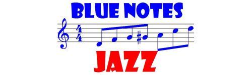 Jazz, Blues, Balladen